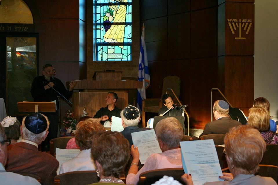 singers-at-kabbalat-shabbat
