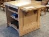 Torah Table, Drawer Closed