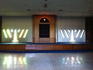 17  Sanctuary empty CHeltenham133