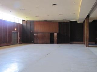 18 Social hall empty 133